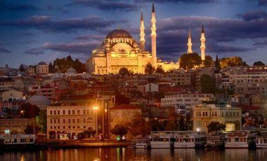 Top 10 destinatii europene