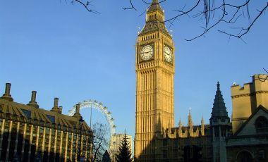 Turist pentru o zi in Londra