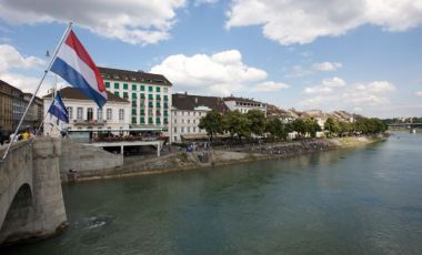 Excursii in afara orasului Basel