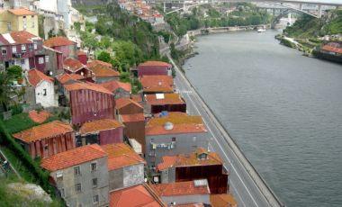 Turist pentru o zi in Porto
