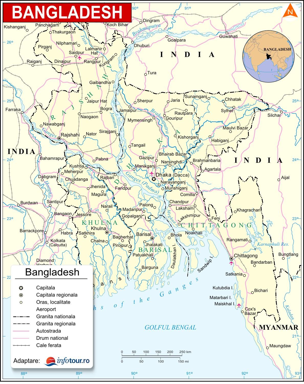 Harta Bangladesh