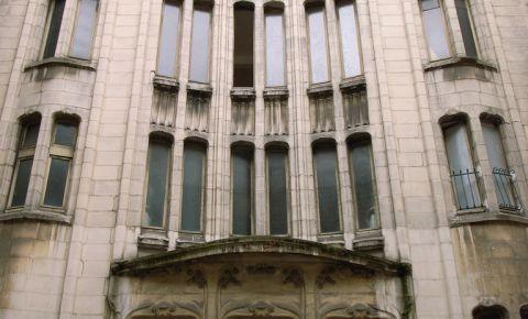 Sinagoga de Arta Noua din Paris