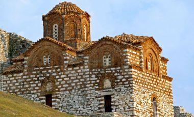 Bisericile din Berat