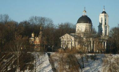 Catedrala Sfintilor Petru si Pavel din Gomel