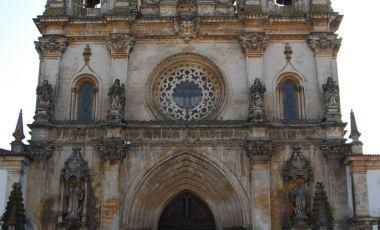 Manastirea Alcobaca din Fatima