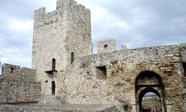 Turnul din Vrsac