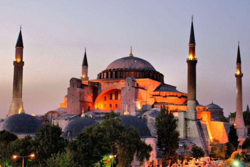 Imagini pentru sfanta sofia istanbul