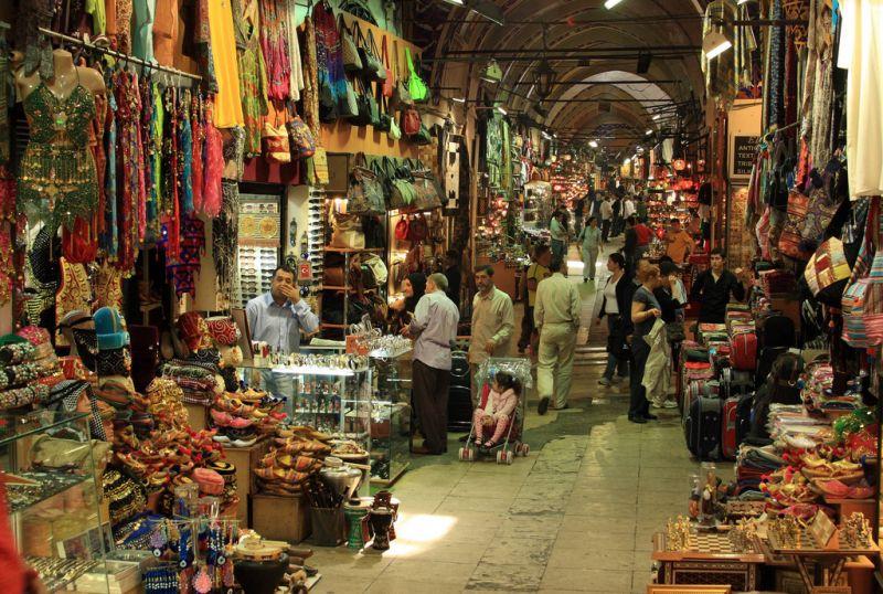 Image result for bazar turcia
