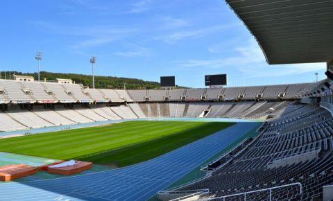 Arena Olimpica din Barcelona