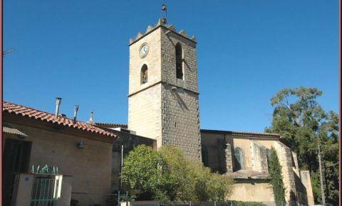 Biserica Sants Just I Pastor din Barcelona