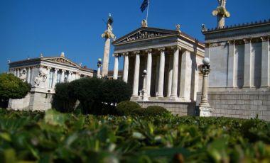 Academia din Atena