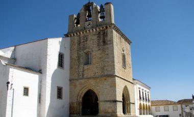 Catedrala din Faro