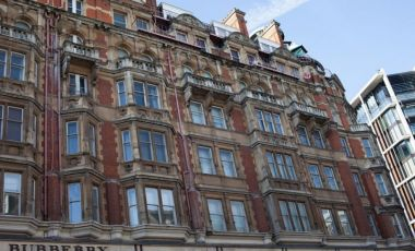 Magazine Generale in Londra
