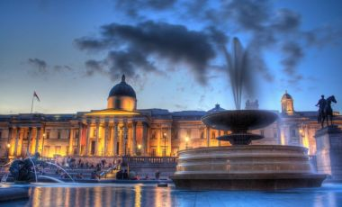 Muzeul Galeriilor Nationale din Londra