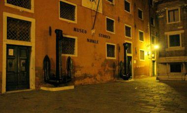 Muzeul Naval din Venetia
