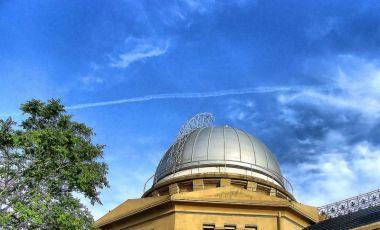 Observatorul Fabra din Barcelona