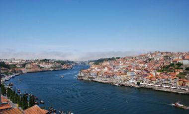 Raul Douro din Porto
