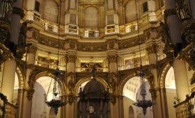 Catedrala din Granada