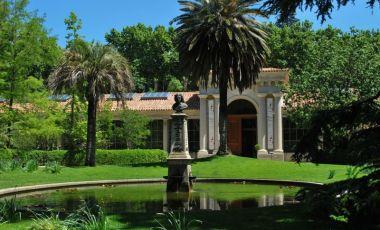 Gradina Botanica din Madrid