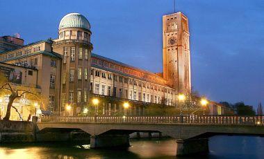 Muzeul Germaniei din Munchen