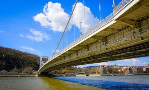 Podul Elisabeta din Budapesta