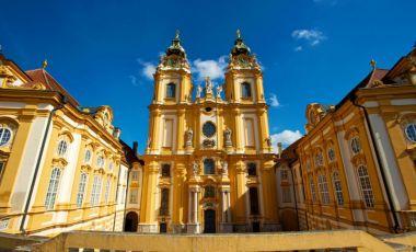 Catedrala din Melk