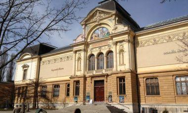 Muzeul de Arta si Istorie din Neuchatel