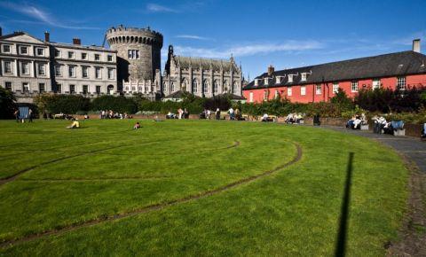 Castelul din Dublin