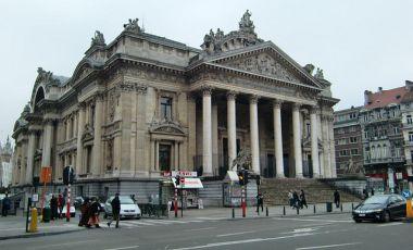 Muzeul de Stiinta din Bruxelles