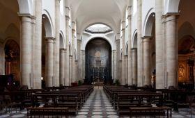 Catedrala Sfantul Ioan Botezatorul din Torino