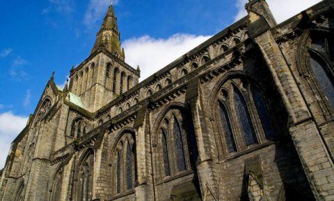 Catedrala Orasului Glasgow