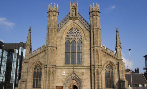 Catedrala Saint Andrew din Glasgow