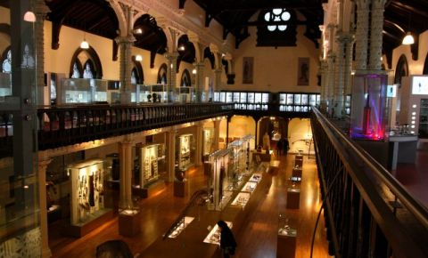 Galeria de Arta Hunteriana din Glasgow