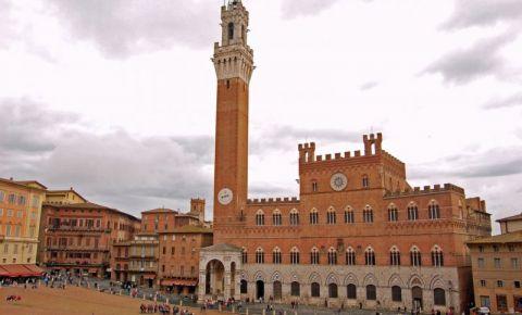 Primaria Orasului Siena