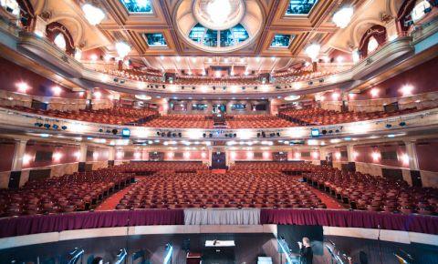 Teatrul Festivalului din Edinburgh
