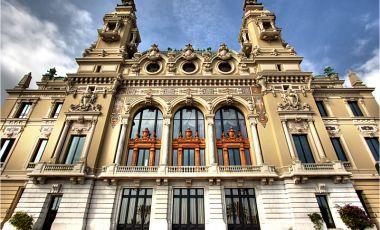 Opera din Monte Carlo