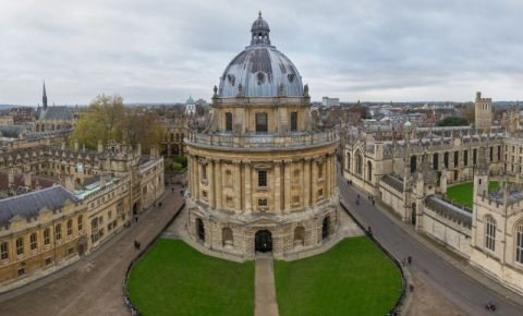 Universitatea din Oxford