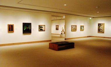 Muzeul de Arta Moderna din Vitebsk