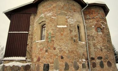 Biserica Sfintilor Boris si Hlib din Hrodna