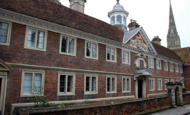 Colegiul Matroanelor din Salisbury