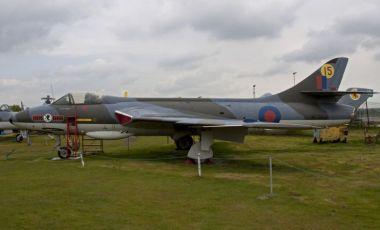 Muzeul Aeronautic Midland din Coventry