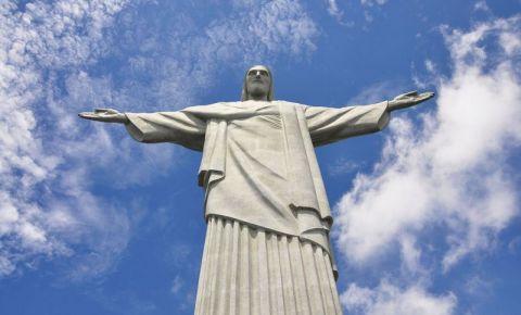 Statuia Cristos Mantuitorul