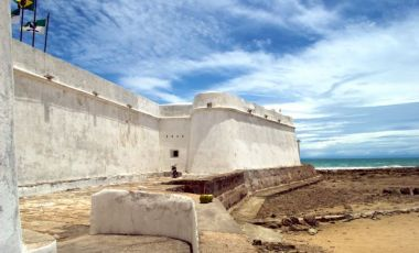 Fortareata din Natal