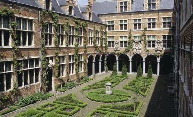 Muzeul Platin – Moretus din Anvers