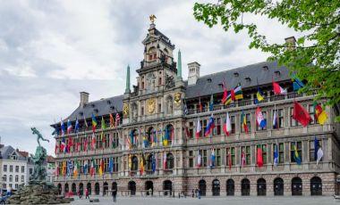 Primaria din Anvers