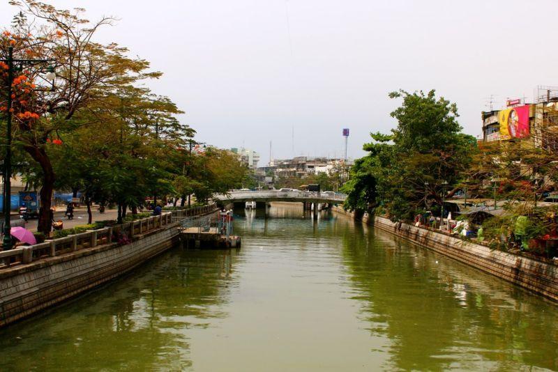 Cartierul Baan Krua din Bangkok, Thailanda - Infotour.ro