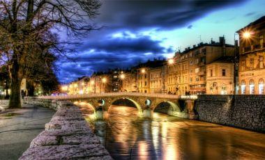 Podul Latin din Sarajevo