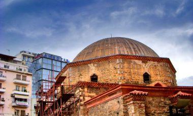 Moscheea Hamza-Bey din Salonic