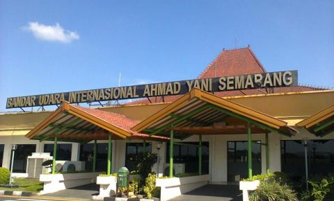 Achmad Yani