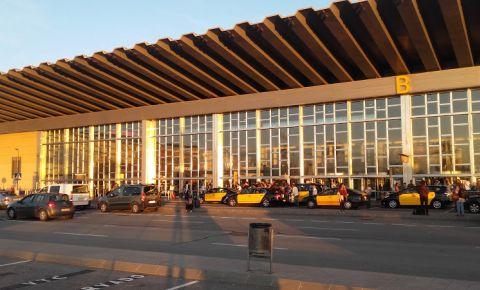 Aeroportul Barcelona